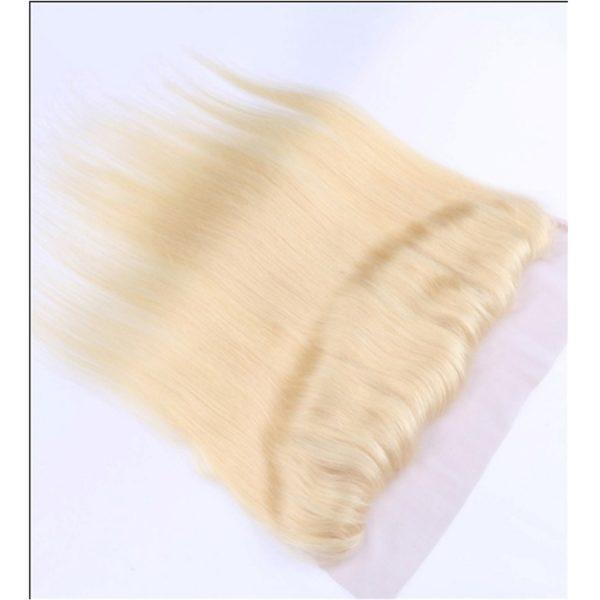 Hunni B Glam Blonde Lace Frontal
