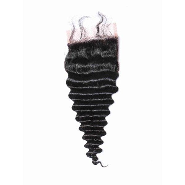 Deepwave lace closure